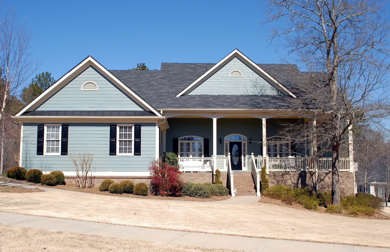 Trenton Roofing Siding Windows By Legacy